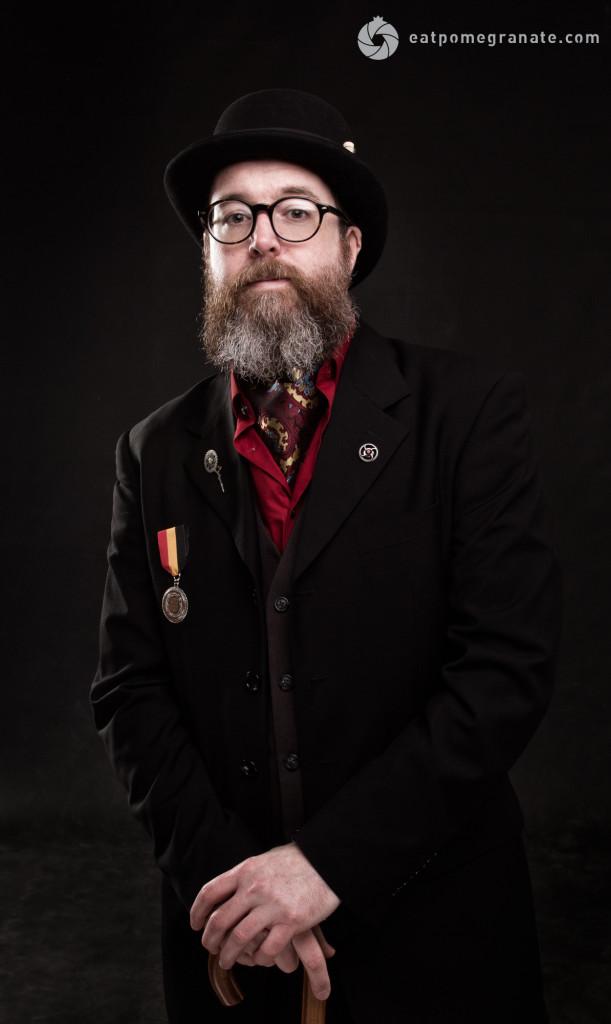 Jason Heinrich